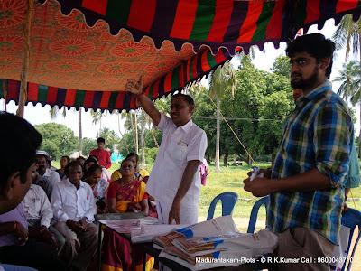 Madurantakam Plots #2