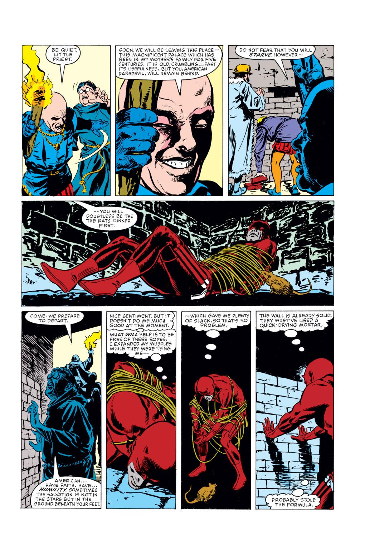 Daredevil (1964) 221 Page 15