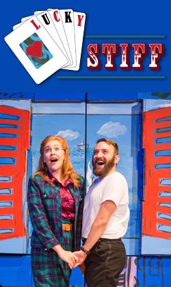 Photo Flash: Good Theater Presents LUCKY STIFF