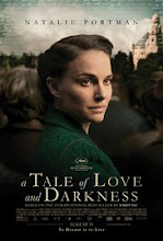 A Tale of Love and Darkness (2016)