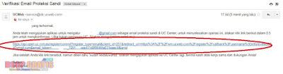 Cara Mendongkrak Visitor dengan Cara Menulis Artikel di UC News