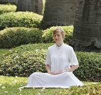 méditation et tourmaline
