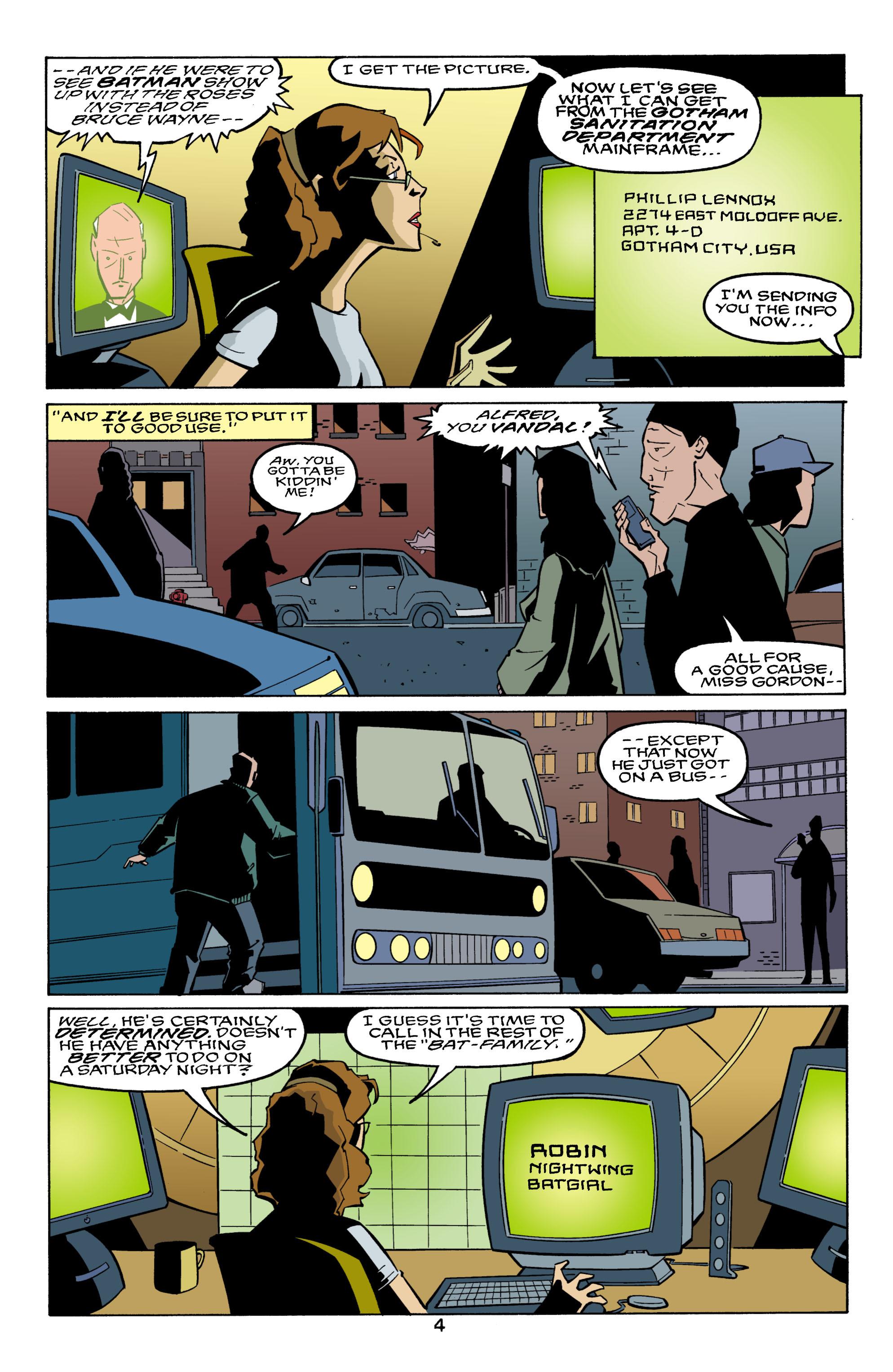 Detective Comics (1937) 782 Page 26