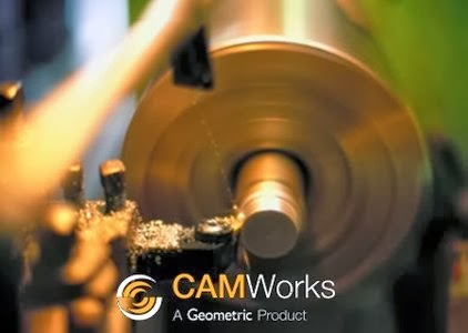 Final Part of CAMWorks tutorials have been uploaded   Free