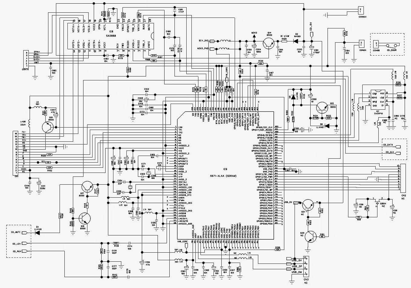MC-261 - MICRO-SYSTEM
