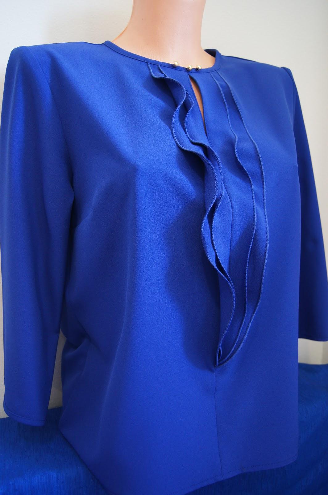 12bbdbce00 sklep GRACJA - odzież damska w rozm.36-60 (S - XXXXXL)  BLUZKI DAMSKIE