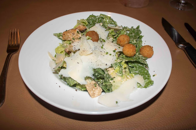 David Burke's Primehouse - Caesar Salad