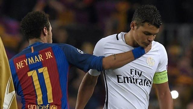 Ce qu'a voulu faire Emery après 20 minutes lors de la remontada à Barcelone