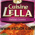 تحميل كتاب مطبخ لالة خاص   بالغرتان   cuisine lella  Spécial Gratins