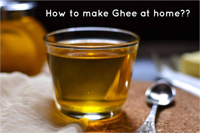 HOME MADE GHEE RECIPE, HOW TO MAKE CLARIFIED BUTTER/GHEE, HOMEMADE GHEE, HOME MADE CLARIFIED BUTTER, GHEE,