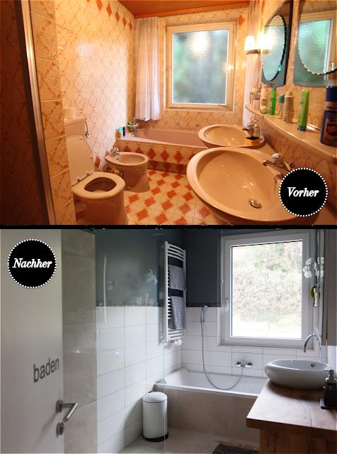 vorher nachher ein neues badezimmer um 4000 euro wohn projekt. Black Bedroom Furniture Sets. Home Design Ideas