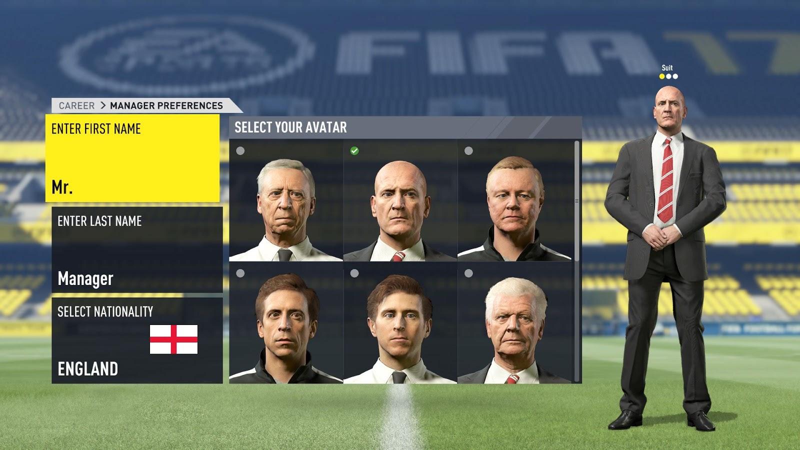 دانلود بازی fifa 17 برای ps3