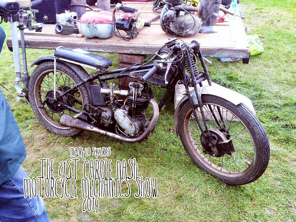 Built V6 Engine Motorcycle Factory