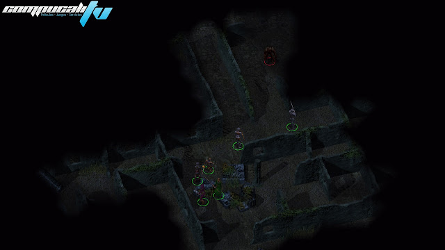 Baldurs Gate Enhanced Edition PC Full Español