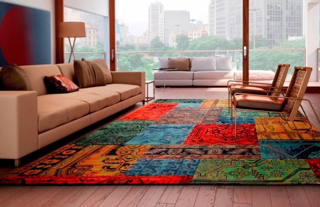 d9491f81c A Tok de Conforto está com promoção de tapetes para deixar a casa mais  bonita