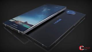 Nokia 8 Concept  1