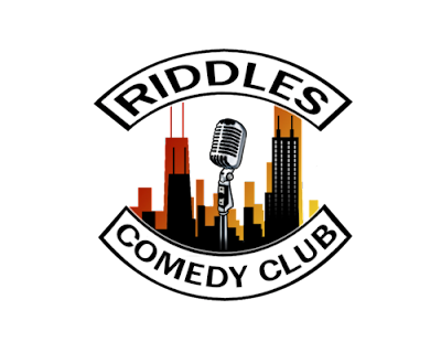 PICS: at Riddles Comedy Club