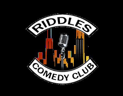 PICS: at Riddles Comedy Club