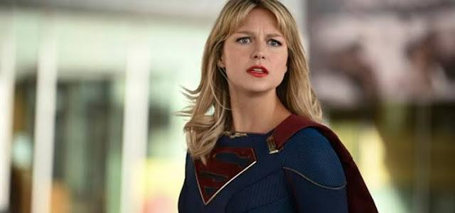 Supergirl e Legends Of Tomorrow não aparecem na programação da temporada 20-21 da CW