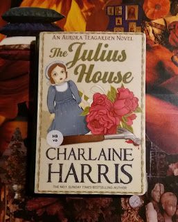 Novel by Charlaine Harris