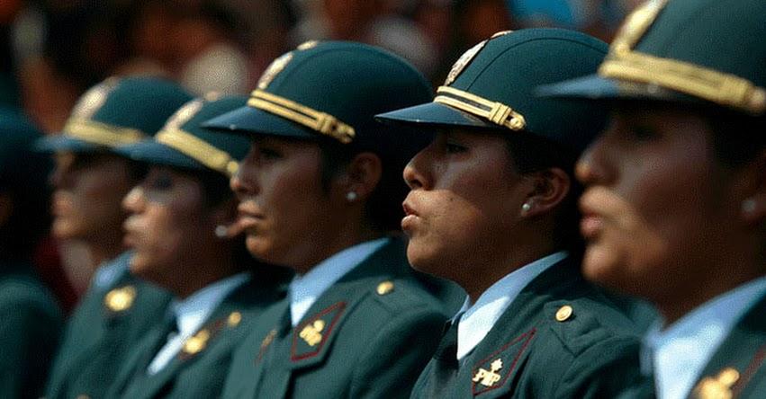 PNP ADMISIÓN 2019: Cronograma y Requisitos para postular a la Escuela de Oficiales y Suboficiales de la Policía Nacional del Perú - www.pnp.gob.pe