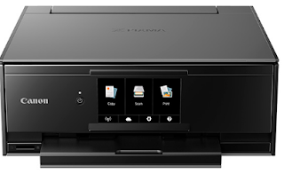Canon TS9120 Printer drivers Download free, Canon TS9120 Printer drivers for PC/Mac