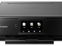 Canon TS9180 Printer drivers Download