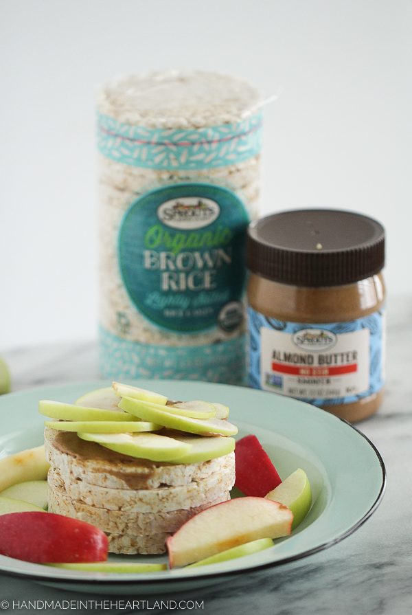 healthy snack options for healthy eating