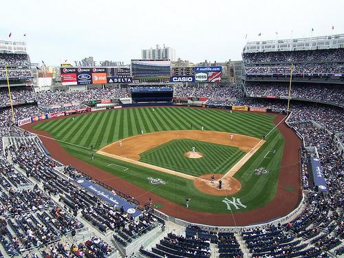 Madison Square Garden: New York City: Sport Stadiums