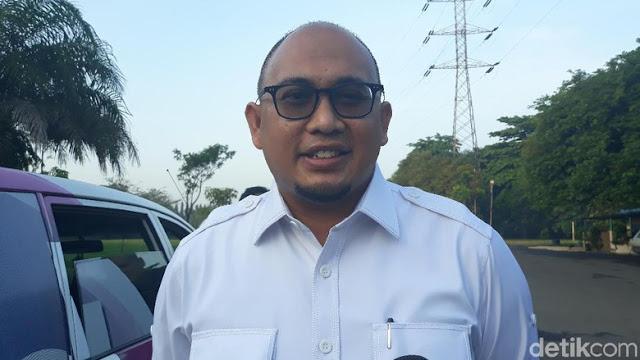 Serang Balik PSI, Gerindra: Mayoritas Maling Kan Parpol Koalisi Jokowi