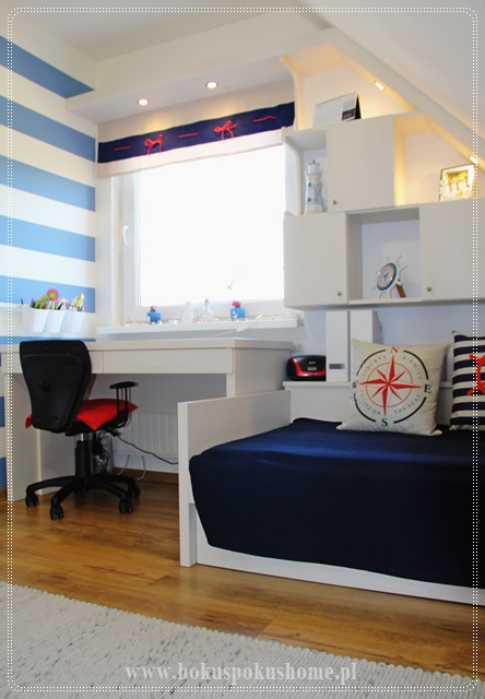 pokój marynarski