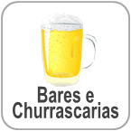 Bares e Churrascarias