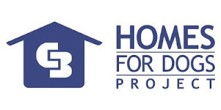 Homes for Dogs Project logo