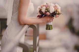 flores casamento significados