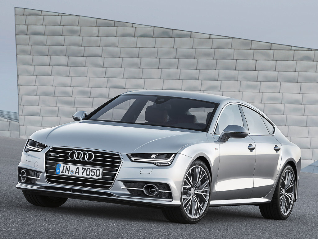 Audi A7