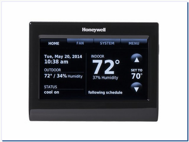 Best Thermostat for Electric Heat Pump