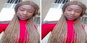 Final Year Student Shot Dead At Her Birthday Party At The Moment About Cutting Her Cake