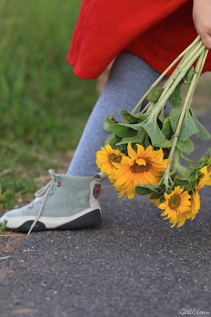 Stadtlandeltern - Wildling Shoes - Kinderschuhe - barfuss laufen