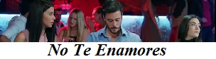 Ver no te enamores online serie turca