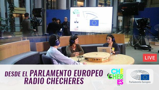 Desde la Unión Europea Radio Chécheres