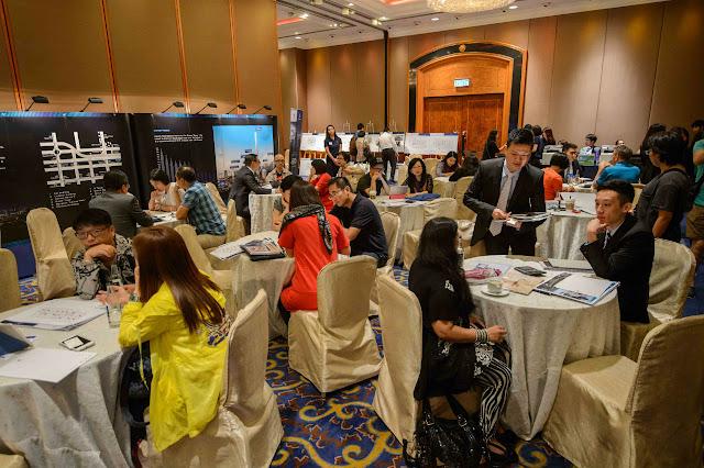 Nhà đầu tư Thái Lan hướng tới thị phần khách ngoại quốc