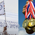Tokyo 2020 Olympic medals will be made from recycled mobile phones