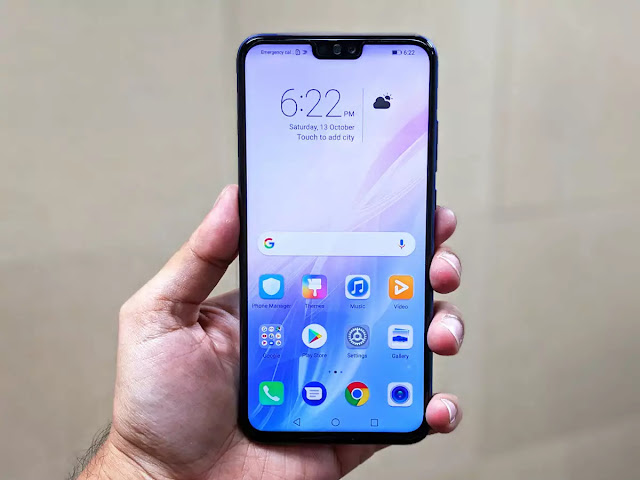 Honor 8X vs Xiaomi Mi A2 vs Nokia 6.1 Plus: Best smartphone under Rs 16,000