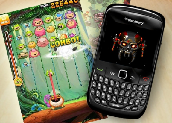 Download Game Blackberry Gratis