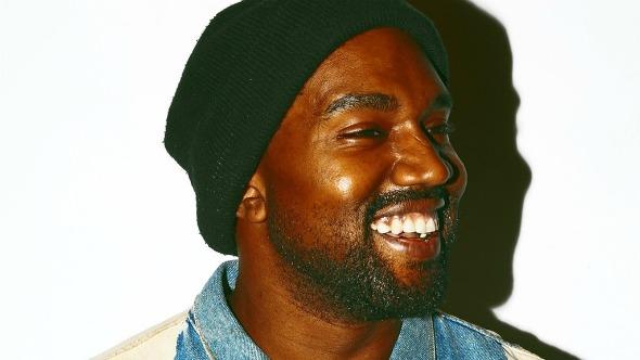 """Escucha """"Ultralight Prayer"""", la nueva canción de Kanye West."""