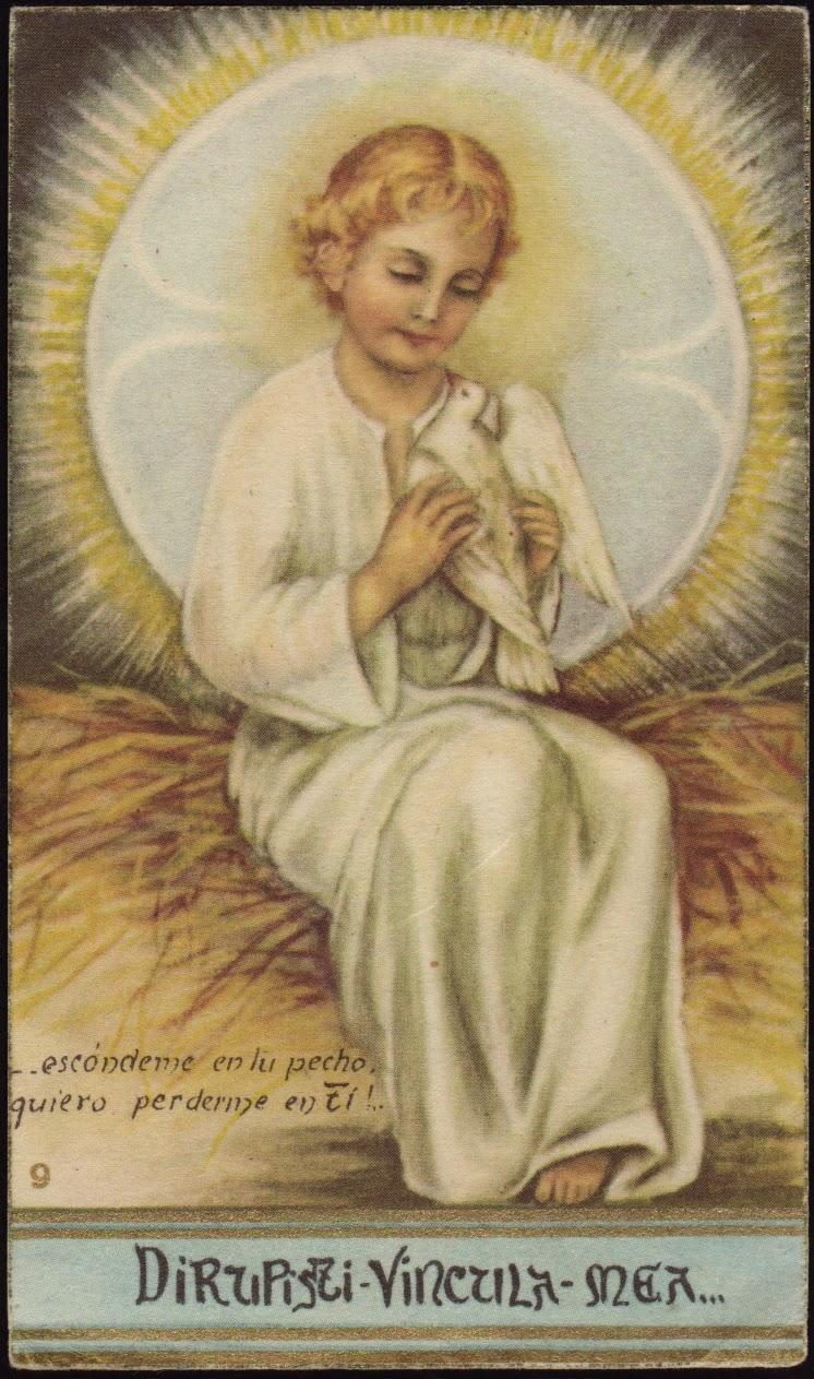 Names Jesus Christmas Cards