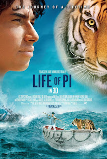 Life of Pi (2012) - Hindi - DVDScr - XviD - 1CDRip Free Download Watch Online