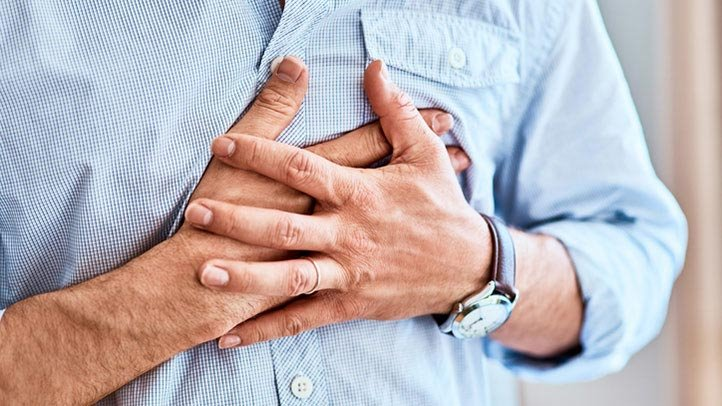 Top 5 Causes Heartburn Everyday