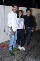 Bollywood Actor Actress at Special Screening Of Film Naam Shabana  0048.JPG