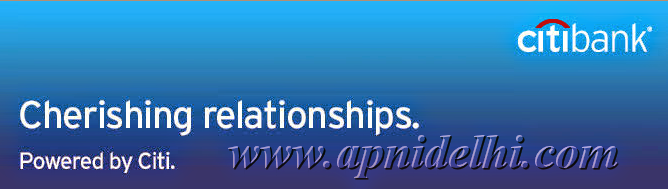 Citibank Cherishing Relationship